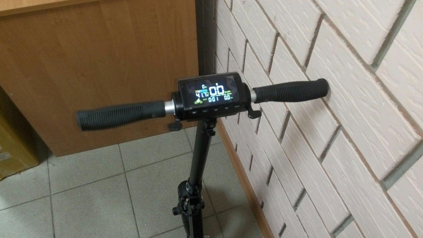 Kugoo S3 Black