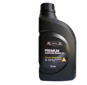 ENGINE OIL (PREMUIM EXTRA GASOLINE) 05100-00121