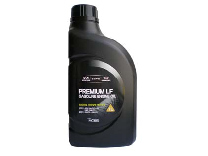 ENGINE OIL (PREMUIM LF GASOLINE) 05100-00151