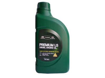 ENGINE OIL (PREMUIM LS DIESEL – PCDO-2) 05200-00111